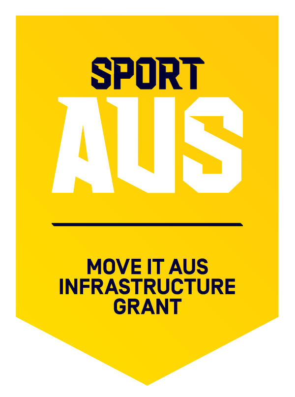 Move it AUS - Infrastructure Grant