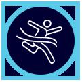 Organised sport icon