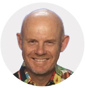 Jim Tucker profile photo