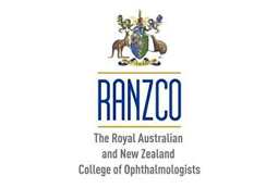 Royal Australasian and New Zealand College of Ophthalmologists