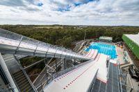 Winter Olympic Training Centre