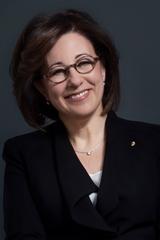 Josephine Sukkar portrait photo