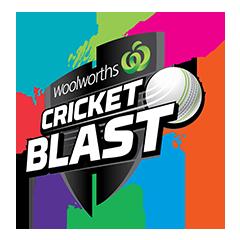 Cricket Blast logo
