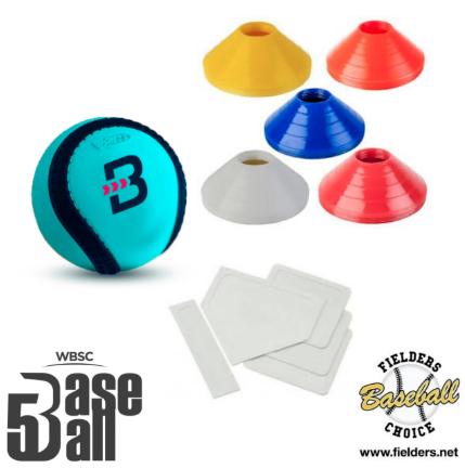 B5 Equipment Pack