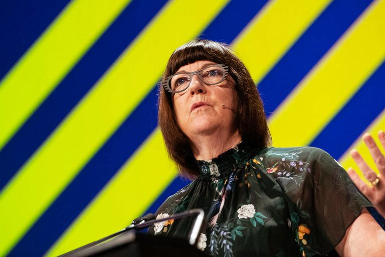 Kate Palmer
