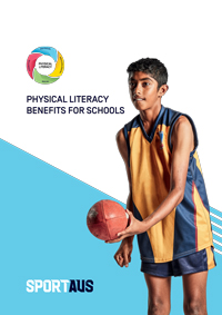 Physical-Literacy-Benefits-for-schools front cover