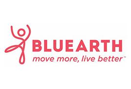 Bluearth